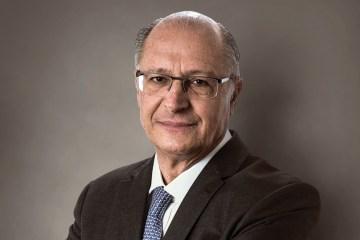 Alckmin pode perder tempo de propaganda na TV e rádio por conta de MDB