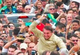 VIOLÊNCIA E PAIXÃO: o apelo homoerótico do culto a Bolsonaro – Por Kiko Nogueira