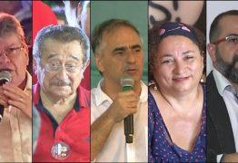 Data do primeiro debate entre os candidatos ao Governo do Estado é divulgada