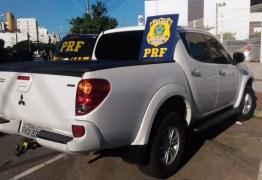 Homem é preso com carro roubado após audiência sobre veículos roubados