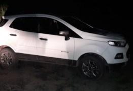 Polícia encontra cativeiro de comerciante sequestrado, em Sapé