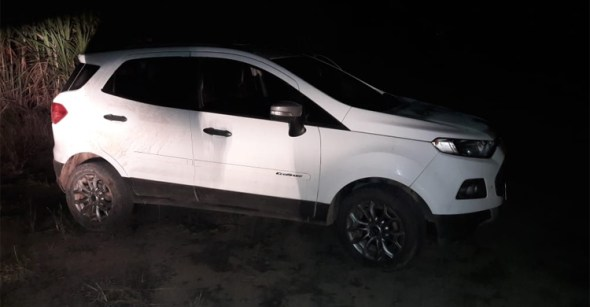 cativeiro de comerciante - Polícia encontra cativeiro de comerciante sequestrado, em Sapé