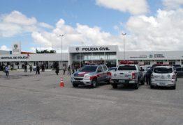 Suspeito no assassinato de sargento do Corpo de Bombeiros é preso em João Pessoa