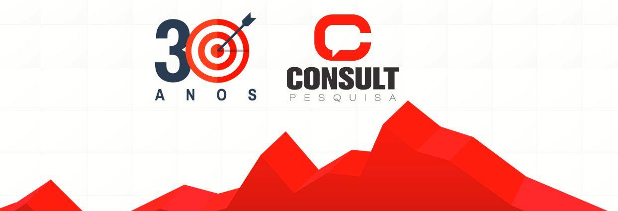 consult 2 - PESQUISA TIRA-TEIMA: Consult está nas ruas para saber as intenções de votos para governador, senador e deputados