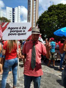 convenção mdb lançamento candidatura maranhão 225x300 - VEJA VÍDEO: MDB confirma os nomes de Maranhão e Roberto Paulino na Majoritária