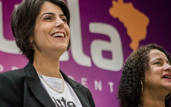 cyfh6gqkz9275zlj12bwvwacz - Manuela D'Avila será vice de Lula em chapa para Presidência do Brasil