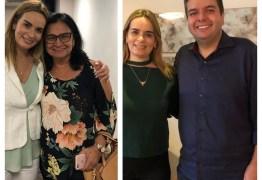 DEFINIÇÃO: Daniella Ribeiro confirma os nomes dos seus dois suplentes