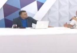 VEJA VÍDEO: Jaudes Menezes comenta clima nas ruas durante a campanha, 'viveremos 30 dias que valerão por anos'
