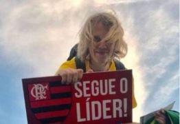Talismã ou pé-frio? Após ver eliminação da seleção na Copa, Feiticeiro do Hexa 'acaba' com liderança do Fla