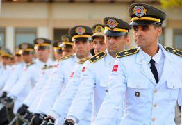 Inscrições para CFO da Polícia Militar e Corpo de Bombeiros na PB iniciam nesta sexta-feira