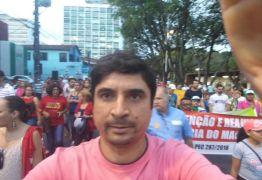 Françualdo Alves lança carta proposta para sua candidatura a deputado pelo PCdoB