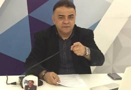 VEJA VÍDEO: O chapão de Aguinaldo Ribeiro pode mudar o cenário político na Paraíba – Por Gutemberg Cardoso