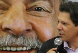 'Nós vamos com Lula até o fim' Afirma Haddad em entrevista exclusiva ao Arapuan Verdade