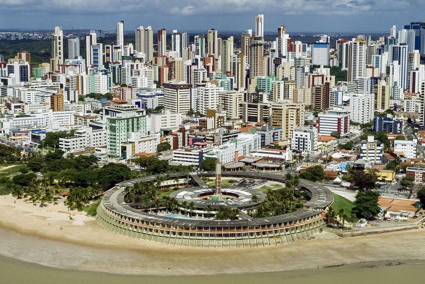 hoteltambau - SEGURANÇA ACIMA DA MÉDIA: PB é o segundo Estado mais eficiente do NE e o sexto do Brasil