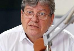 Juiz do TRE nega direito de resposta solicitado por João Azevêdo
