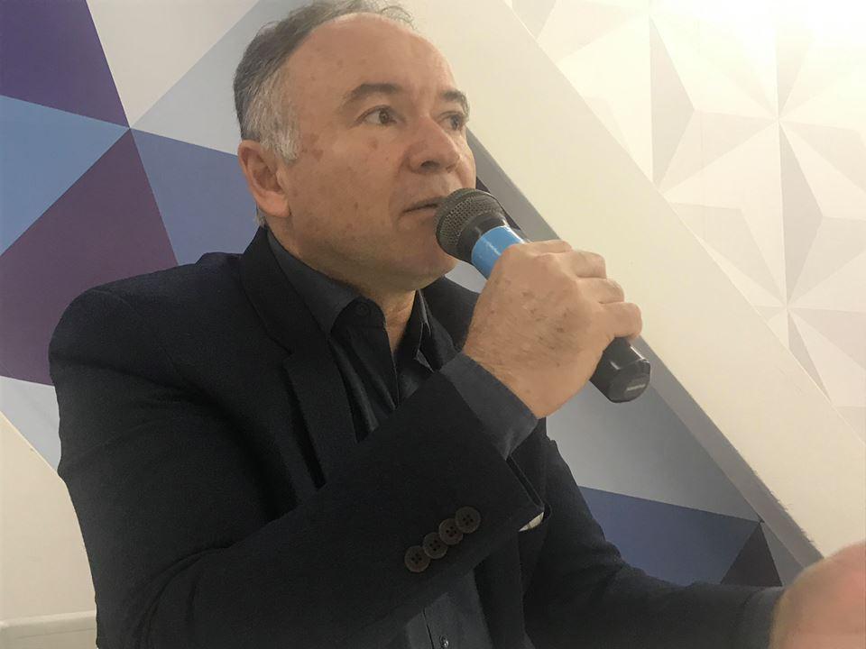 josé cassimiro master news - VEJA VÍDEO: Secretário de Informações do TRE, José Cassimiro comenta inovações tecnológicas nas eleições de 2018