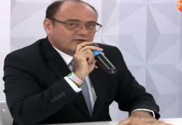 'Não podemos perder a oportunidade de fazer com que as coisas melhorem', juiz Antônio Carneiro fala sobre importância do voto – Veja Vídeo