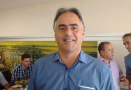 Lucélio Cartaxo é sabatinado por defensores públicos e se compromete com reivindicações da Instituição