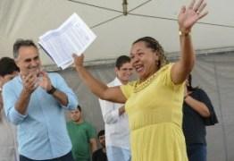 Programa de Regularização Fundiária beneficia 161 famílias da Comunidade Nova Esperança