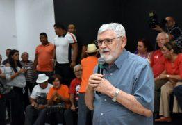 'As pessoas sabem que João conhece profundamente a Paraíba', Luiz Couto afirma que socialista é o único capaz de levar a Paraíba adiante
