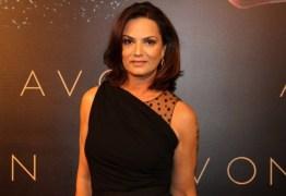 AGRESSÃO: Luiza Brunet comemora condenação do ex- marido