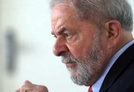 MP defende que recurso de Lula por absolvição seja julgado por Turma do STJ
