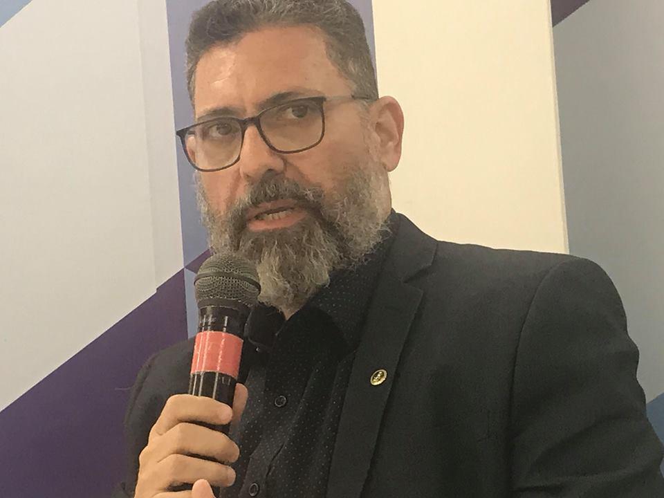 manfredo rosenstock eletroconvulsoterapia - VEJA VÍDEO: Manfredo Rosenstock comenta vantagens da eletroconvulsoterapia no tratamento de pacientes com depressão