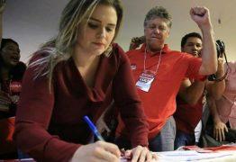 Marília Arraes admite possibilidade de candidatar-se a deputada federal