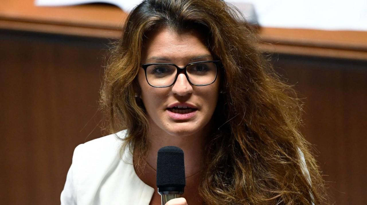 marlene schiapa - França começará a multar assédio sexual na rua