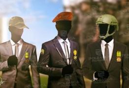 Cresce número de candidatos a deputados vinculados à polícia, na Paraíba