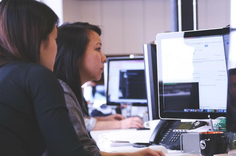 mulheres na TI site - Prefeitura de João Pessoa abre vagas para cursos na área de tecnologia da informação