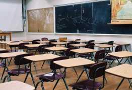 Alunas se mobilizam para denunciar assédio em escola