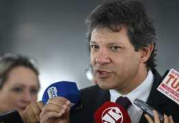 4 em 10 eleitores de Lula não votam em Haddad