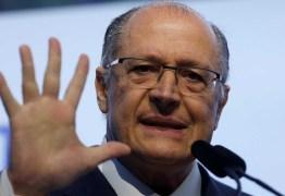 Alckmin é quem mais terá tempo de TV na propaganda eleitoral gratuita