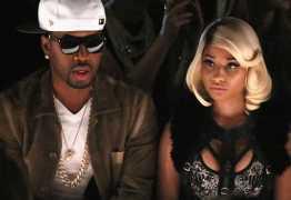 Ex-namorado de Nicki Minaj diz que foi esfaqueado pela cantora