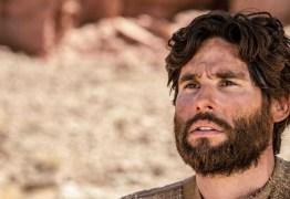 Sexo e violência aumentam classificação etária de novela 'Jesus'