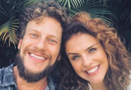 Affair de Paloma Bernardi, Dudu Pelizzari posta foto nu e atriz comenta