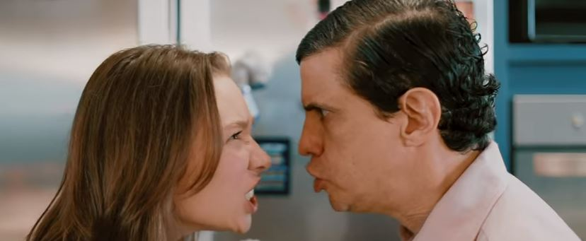 paródia divórcio eduardo e mônica - VEJA VÍDEO: Paródia de 'Eduardo e Mônica' mostra casal com visões políticas diferentes no Brasil de 2018