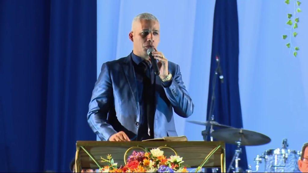 pastor júnior trovão 1024x576 - VEJA VÍDEO: Pastor Junior Trovão diz que aplicativo Uber 'entrega vidas ao Diabo'