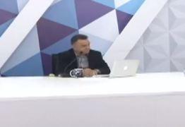 VEJA VÍDEO: Pedro Sabino e Ricardo Sérvulo criticam apatia demonstrada pelo eleitorado brasileiro