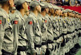 Polícia Militar da PB vai atuar com 4.500 profissionais nas Eleições 2018