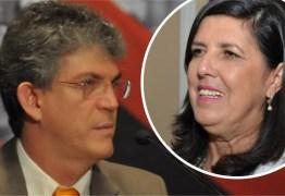Ricardo confirma conversas com Lupi, mas não confirma Lígia como vice de João Azevedo