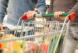 Pesquisa aponta redução no valor da cesta básica em João Pessoa