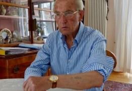 'Auschwitz era muito pior do que posso contar', relate sobrevivente de massacre nazista