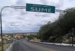 Seis detentos abrem buraco na parede e fogem da cadeia pública de Sumé