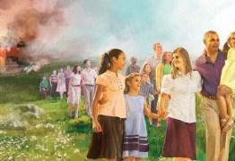O mão de ferro das Testemunhas de Jeová –Estevam Dedalus