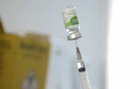 Secretaria de Saúde oferece 18 tipos de vacinas gratuitamente na rede municipal de João Pessoa