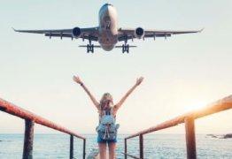 Mulheres preferem viajar do que transar, aponta pesquisa