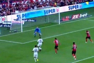 Ronaldinho aprova comparação do golaço de Mbappé com o seu – VEJA VÍDEO