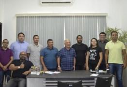 Prefeitura firma convênio com Universidade Rural para incentivo ao desenvolvimento urbano de Cajazeiras